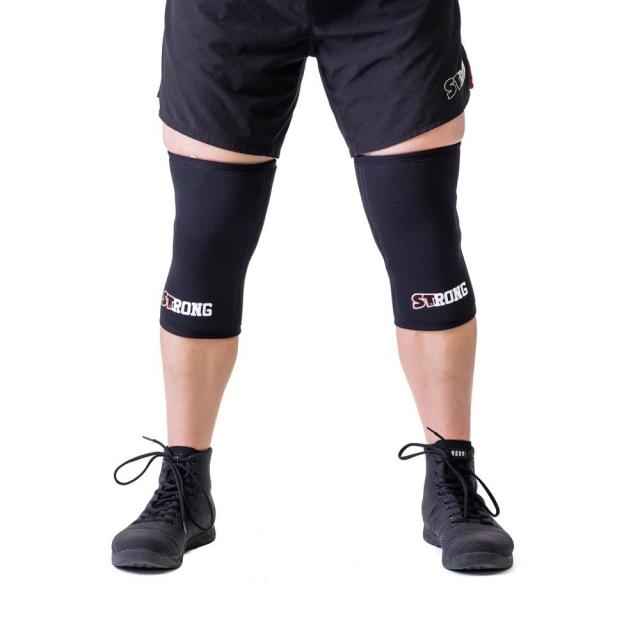 STrong_Knee_Sleeve_Black_Front_1024x1024