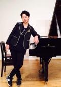 松村 凜士郎 ピアノライブ(小学生以下用)