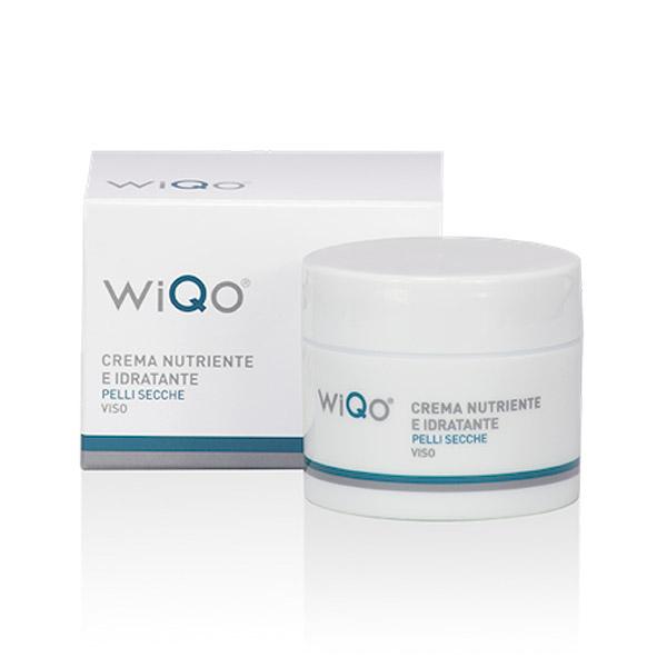 WiQo保湿ナリシングクリーム ワイコ 高保湿クリーム