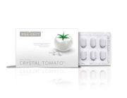 最高レベルの美白サプリメントCrystal Tomato【クリスタルトマト】1箱30錠