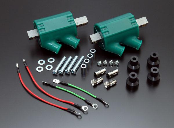 強化IGコイル(3Ω)1・4&2・3Set