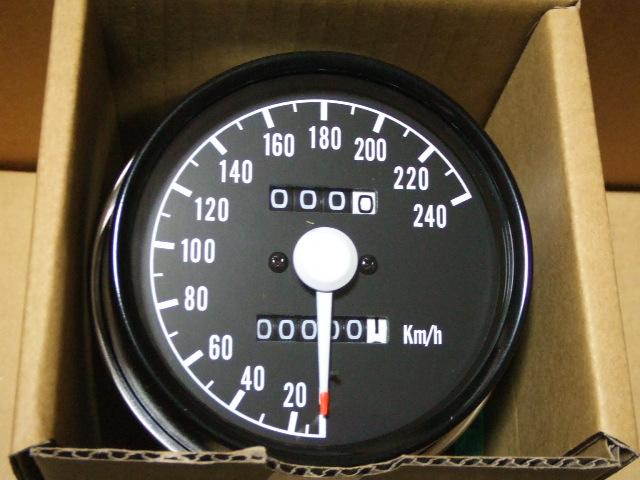 Z1・Z2初期&レーシングタイプスピードメーター