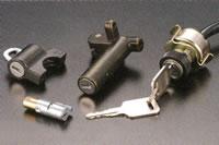 Z750FX/Mk-2メインスイッチ&ロックセット