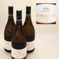 モンゴル・奇跡の果実を使用した オーガニックフルーツワイン チャツァルガンワイン(750ml)