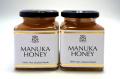 【2個セットなら更にお得!!】ニュージーランド産 完熟生蜂蜜 Apbeeハイグレードマヌカ