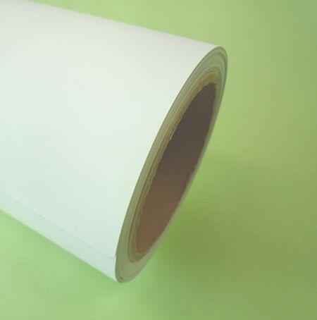 マグネットシート白マット 0.8mm サイズ:1000x10m
