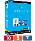 InkSaver 6 (パッケージ版) 【特価15%OFF】
