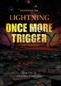 KENプロデュース第29回公演『ライトニング〜once more trigger〜』
