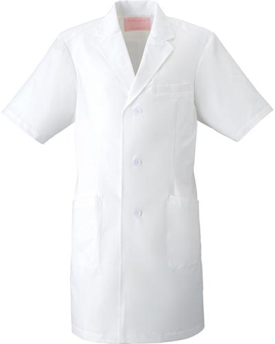シングルコート半袖