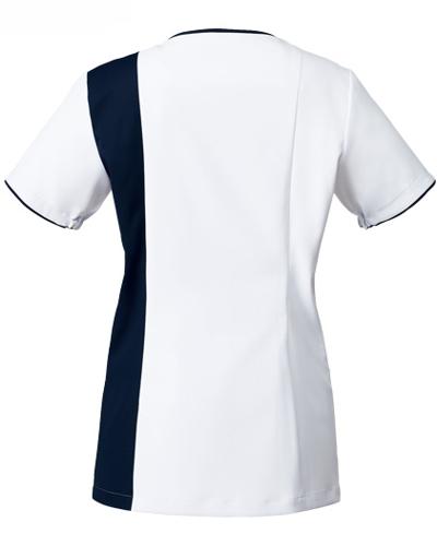 スクラブ白衣