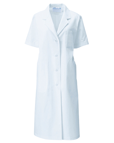 カゼン 白衣