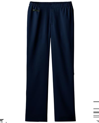 [フォーク] FOLK 【最高級の品質を提案するラグジュアリー スクラブパンツ】 メンズパンツ 5025SC (ダークネイビー)