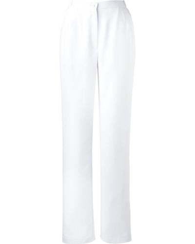 フォーク 白衣