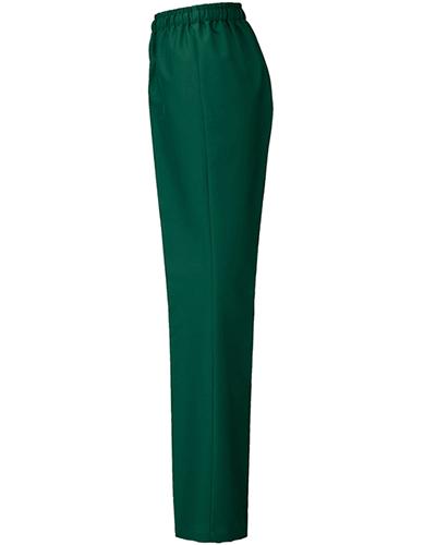 [ルミエール] Lumiere 【格安スクラブパンツ/医療白衣】男女兼用 スクラブパンツ 861402 (グリーン)