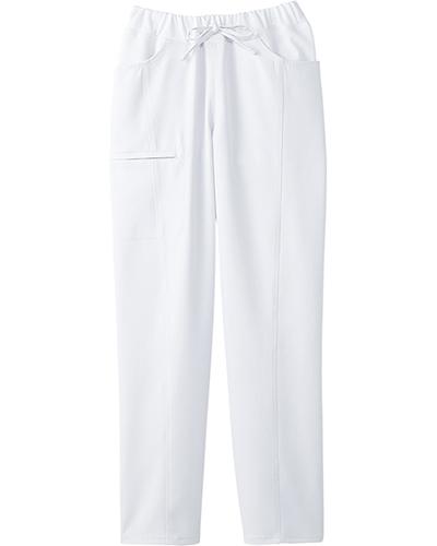 [チェロキー] CHEROKEE 【アメリカで人気のチェロキーのパンツ】 レディース パンツ CH351 (ホワイト)
