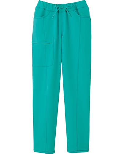 [チェロキー] CHEROKEE 【アメリカで人気のチェロキーのパンツ】 レディース パンツ CH351 (ブルーウェーブ)