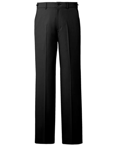 [ミズノ] MIZUNO 【動きやすくて、履きやすい、ストレッチパンツ】 メンズ ストレッチパンツ  MZ-0088 (ブラック)