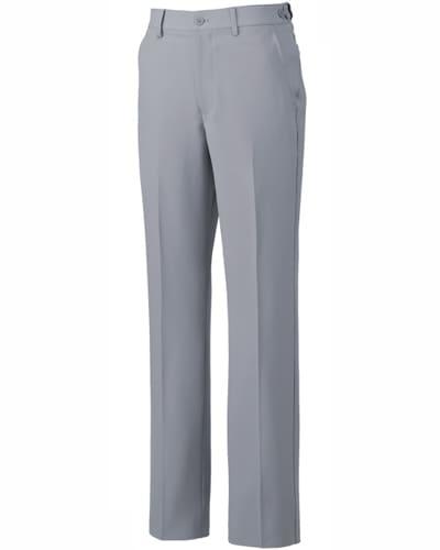 [ミズノ] MIZUNO 【動きやすくて、履きやすい、ストレッチパンツ】 メンズ ストレッチパンツ  MZ-0088 (グレー)