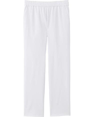 [ミズノ] MIZUNO 【高い透け防止機能のある素材を採用】 男女兼用 パンツ MZ-0127 (ホワイト)
