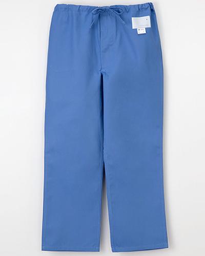 [ナガイレーベン] NAGAILEBEN 【ウエストひもで自由に調節できるパンツ】男性用パンツ NR-8703 (ブルー)