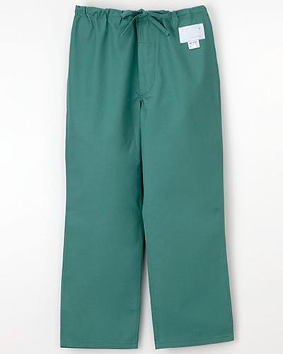 [ナガイレーベン] NAGAILEBEN 【ウエストひもで自由に調節できるパンツ】男性用パンツ NR-8703 (グリーン)
