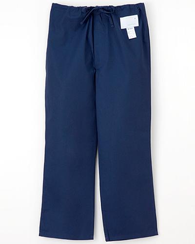 [ナガイレーベン] NAGAILEBEN 【ウエストひもで自由に調節できるパンツ】男性用パンツ NR-8703 (ネイビー)