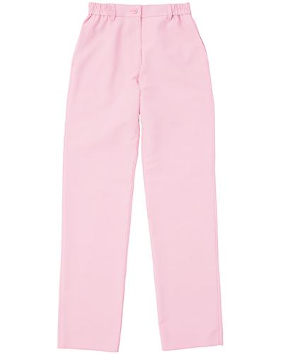 [リゼルヴァ]  RISERVA 【ほどよいゆとりで動きやすい医療用パンツ】 女性用 パンツ R7746P (ピンク)