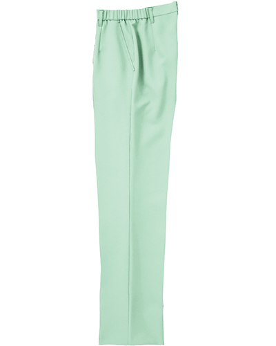 [リゼルヴァ]  RISERVA 【ほどよいゆとりで動きやすい医療用パンツ】 女性用 パンツ R7746P (グリーン)