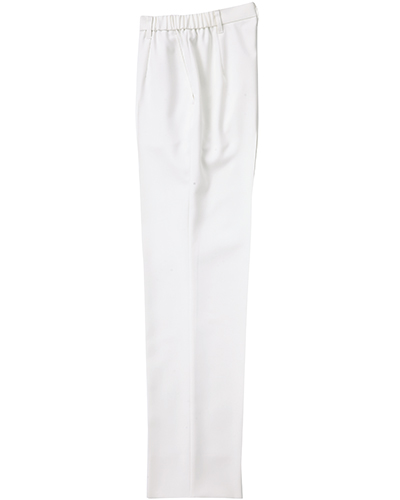 [リゼルヴァ]  RISERVA 【ほどよいゆとりで動きやすい医療用パンツ】 女性用 パンツ R7746P (ホワイト)