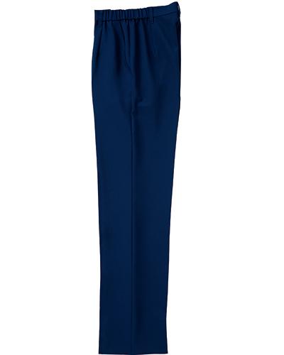 [リゼルヴァ]  RISERVA 【ほどよいゆとりで動きやすい医療用パンツ】 女性用 パンツ R7746P (ダークネイビー)