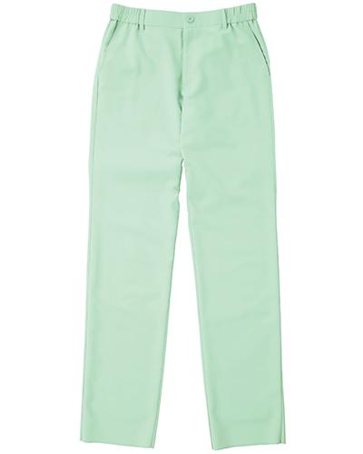 [リゼルヴァ]  RISERVA 【ほどよいゆとりで動きやすい医療用パンツ】 男性用 パンツ R7796P (グリーン)