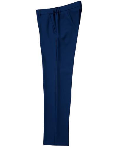 [リゼルヴァ]  RISERVA 【ほどよいゆとりで動きやすい医療用パンツ】 男性用 パンツ R7796P (ダークネイビー)