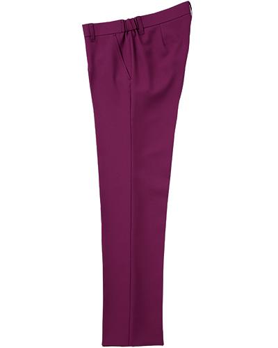 [リゼルヴァ]  RISERVA 【ほどよいゆとりで動きやすい医療用パンツ】 男性用 パンツ R7796P (ワイン)