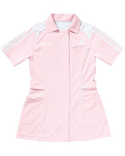 [アディダス] adidas 【ベーシックを極限まで究め、進化したメディカルウェア】 レディース ジャケット SMS002-13 (ピンク)