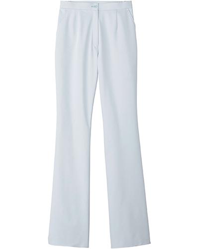 [ボンマックス] BONMAX 【美脚に見えるブーツカットパンツ】 女性用 ブーツカットパンツ TP6300L (グレー)