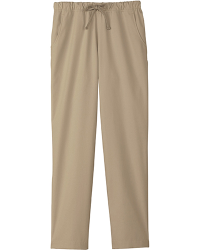 [ボンマックス] BONMAX 【気になる静電気を抑えて、さらりと履けるスクラブパンツ】 男女兼用 スクラブパンツ TP6802U (ベージュ)