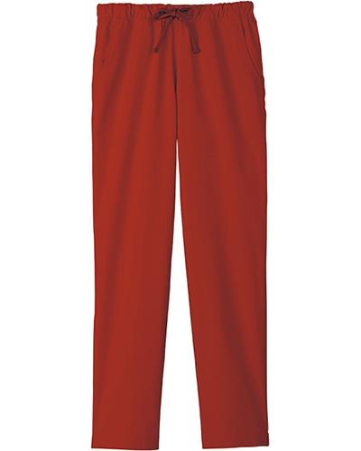 [ボンマックス] BONMAX 【気になる静電気を抑えて、さらりと履けるスクラブパンツ】 男女兼用 スクラブパンツ TP6802U (オレンジ)