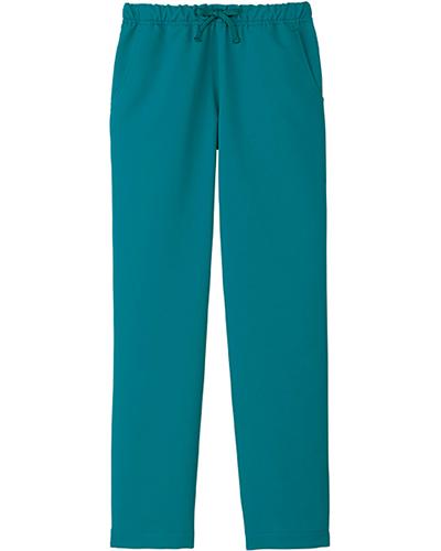 [ボンマックス] BONMAX 【気になる静電気を抑えて、さらりと履けるスクラブパンツ】 男女兼用 スクラブパンツ TP6802U (ターコイズ)