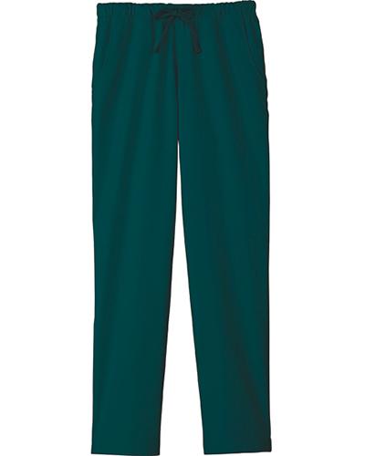 [ボンマックス] BONMAX 【気になる静電気を抑えて、さらりと履けるスクラブパンツ】 男女兼用 スクラブパンツ TP6802U (グリーン)