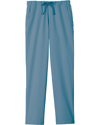 [ボンマックス] BONMAX 【気になる静電気を抑えて、さらりと履けるスクラブパンツ】 男女兼用 スクラブパンツ TP6802U (ブルー)