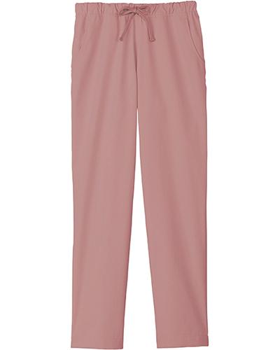 [ボンマックス] BONMAX 【気になる静電気を抑えて、さらりと履けるスクラブパンツ】 男女兼用 スクラブパンツ TP6802U (ピンク)