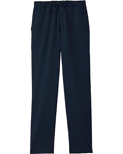 [ボンマックス] BONMAX 【医療に必要な機能が充実したスクラブパンツ】 男女兼用 スクラブパンツ TP6803U (ネイビー)