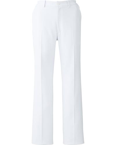 [ユナイト] UNITE 【高い透け防止機能のある素材を採用】 女性用 パンツ UN-0052 (ホワイト)