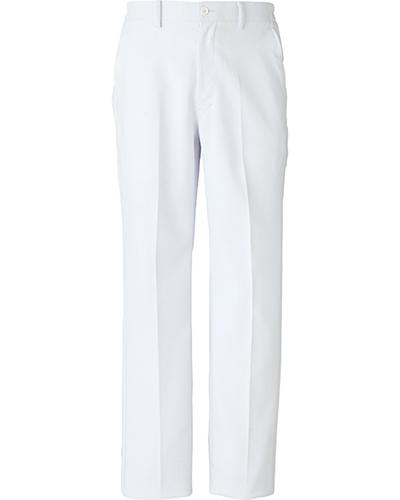 [ユナイト] UNITE 【高い透け防止機能のある素材を採用】 男性用 パンツ UN-0053 (ホワイト)