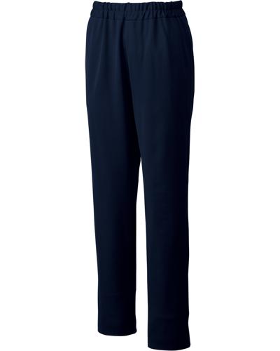 [ユナイト] UNITE 【疲れにくいストレッチ性能のニット素材】 男性用 パンツ UN-0077 (ダークネイビー)