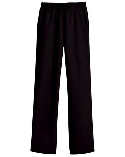 [スクラブス] S.C.R.U.B.S. 【耐久性を備えた綿100%スクラブパンツ】  男女兼用 スクラブパンツ  Z2028(ブラック)