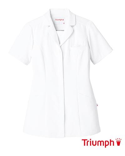 トリンプ白衣