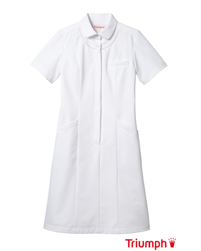 トリンプ 白衣