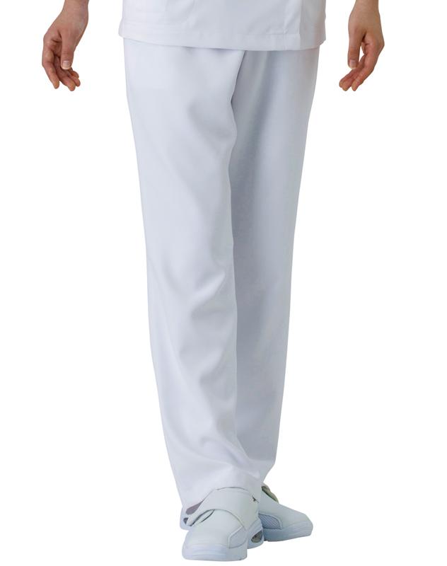 医療白衣 男女兼用パンツ