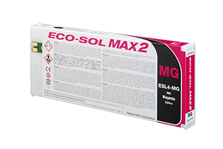 ECO-SOL MAX2インク M(マゼンタ) 220cc 《ESL4-MG》